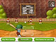 Béisbol Jam