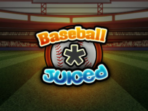 Juiced Baseball