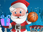 Xmas Basketball Dare