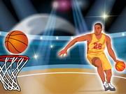 Clássico de basquete