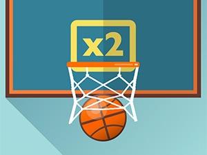 Баскетбол FRVR