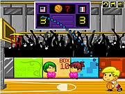 Héroes de baloncesto