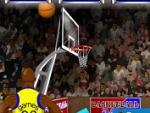 Баскетбол Jam 96
