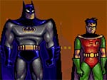 The Adventures of Batman et Robin