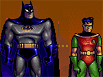 As aventuras de Batman e Robin