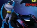 Batman Smasher Zombie