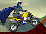 Batman final Desafio