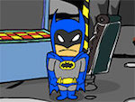 Batman Game Saw