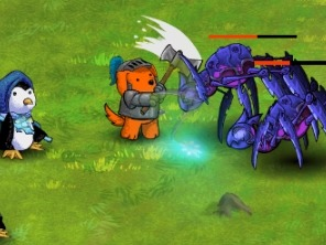 Animales de batalla