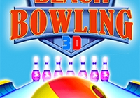 Strand Bowling 3D