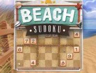 Пляж Sudoku