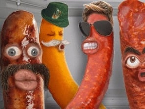 Beatbox Sausages