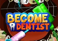 Become a Dentist