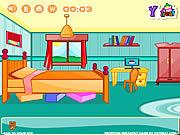 Desglose del dormitorio