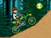 Remix Ben 10 Dirt Bike