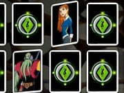 Ben 10 Monster Tarjetas