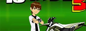 Ben10 Ride 3