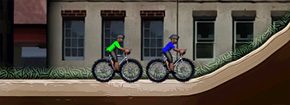 Bicycle 2 Game