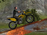 Tricks Bike Ferrovia Racer