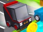 Блок Racer