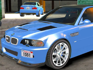 Bmw carros letras escondidas