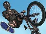 BMX Δίκη Mania