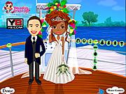 Båt bryllup