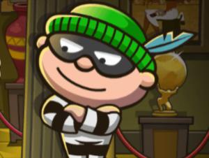 Bob el ladrón 4