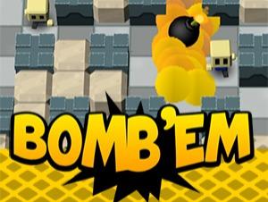 Bomberman en línea