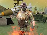 3D Transporte bomba