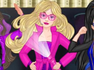 Bonnie Spy Squad