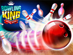 Bowling Rey Online