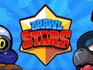 Brawl Stars en ligne