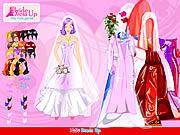 Невеста Dressup