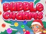 Bubble Xmas Charms