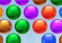 Bubble Shooter Extrem