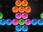 Bubble Shooter de Halloween