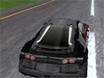 3D Bugatti da corsa