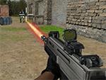 Bullet feu