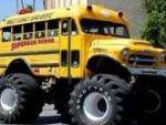 Bus Rampage