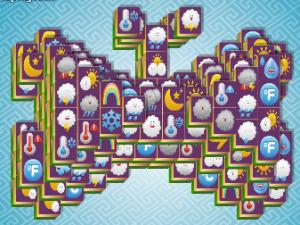 borboleta Mahjong
