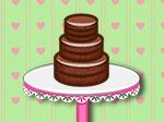 Gâteau design