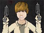 Chamada de Bieber