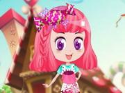 Boneca Candyland