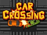 Crossing Car