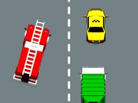 Αυτοκίνητο βιασύνη