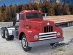 legno Trucker