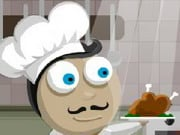 Carl The Chef
