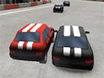 Carreras de coches Saga