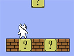 Cat Mario 2